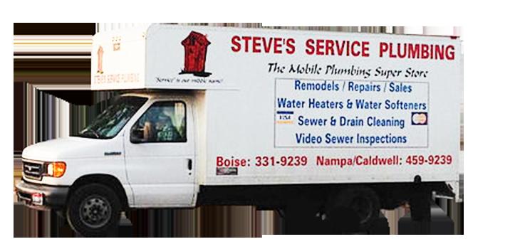 Steves Service Plumbing Contractors